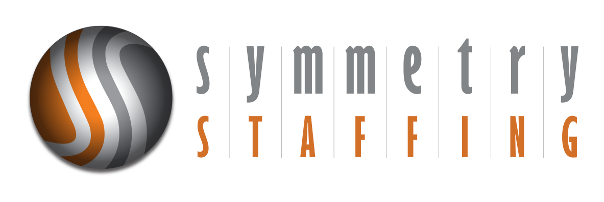 Portfolio Gallery - Symmetry Staffing logo